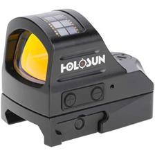 POINT ROUGE HOLOSUN REFLEX SIGHTS DOT