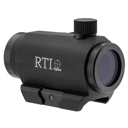POINT ROUGE RTI MICRO-POINT ROUGE OU VERT