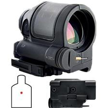 POINT ROUGE TRIJICON SRS 1.75MOA