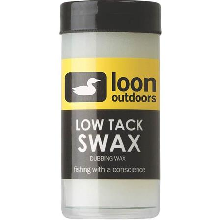 POIX LOON OUTDOORS SWAX