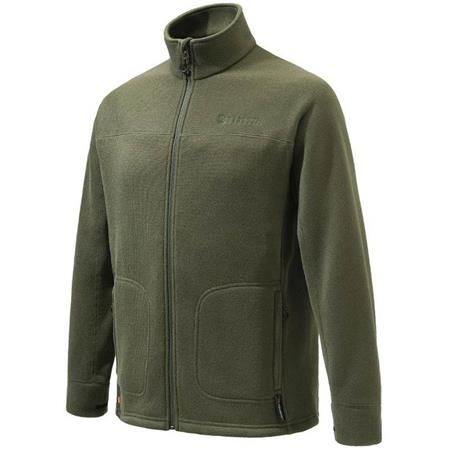 POLAIRE HOMME BERETTA POLARTEC B-ACTIVE SWEATER - OLIVE