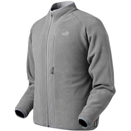 POLAIRE HOMME GEOFF ANDERSON SHINOGI WINDPRO - GRIS