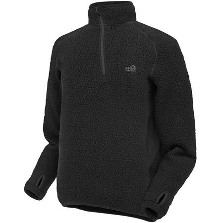 POLAIRE HOMME GEOFF ANDERSON THERMAL 3 JUMBO X - NOIR