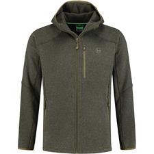 POLAIRE HOMME KORDA KORE POLAR FLEECE JACKET - KAKI
