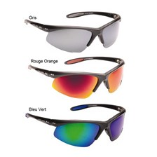POLARISATIONSBRILLE EYELEVEL CROSSFIRE