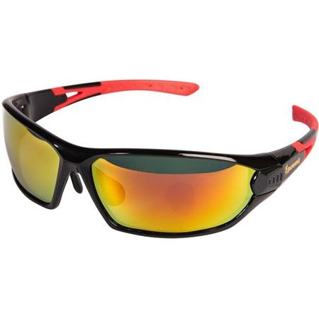 POLARIZED SUNGLASSES BROWNING RED HEAD