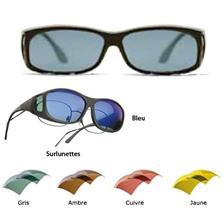 POLARIZED SUNGLASSES COCOONS