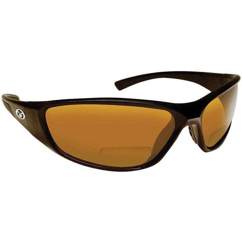 11c731e14a Polarized sunglasses flying fisherman falcon bifocal reader