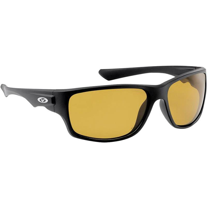 32de2ea661 Polarized sunglasses flying fisherman null roller black yellow null