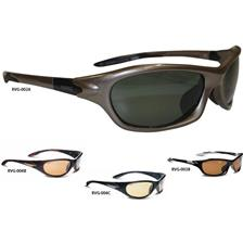 POLARIZED SUNGLASSES RAPALA VISIONGEAR SPORTSMAN'S