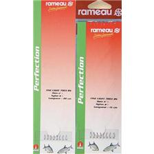 POLE FISHING READY-RIG COMPETITION RAMEAU 7003BN - PACK OF 8