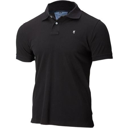 POLO HOMME BROWNING ULTRA 78 - NOIR