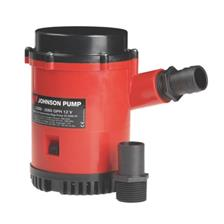 POMPA DI STIVA IMMERSATA JOHNSON PUMP HEAVY DUTY L2200