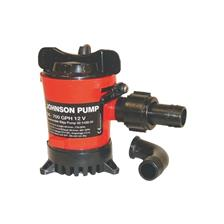POMPE DE CALE IMMERGEE JOHNSON PUMP