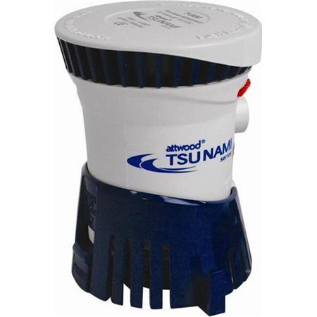 POMPE ELECTRIQUE ATTWOOD TSUNAMI T800