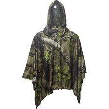 PONCHO HOMME STEPLAND COURT - CAMOU