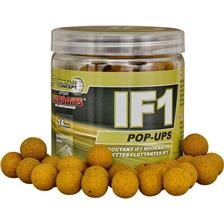 POP-UP BOILIE STARBAITS PERFORMANCE CONCEPT IF1 POP UP