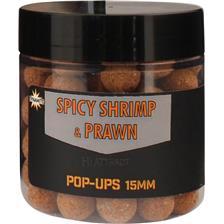 POP UP DYNAMITE BAITS SPICY SHRIMP & PRAWN