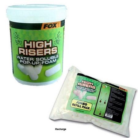 POP UP FOAM FOX HIGH RISER