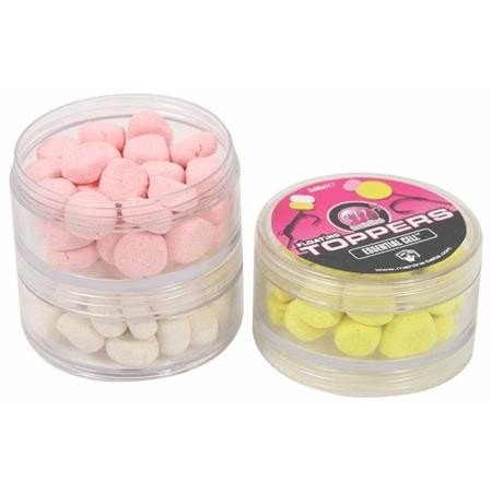 POP UP MAINLINE ESSENTIAL CELL TOPPERS - 3ER PACK