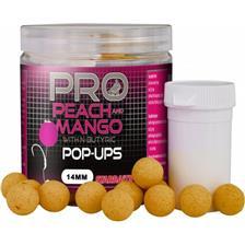 POP-UP STARBAITS PROBIOTIC PEACH & MANGO POP UP