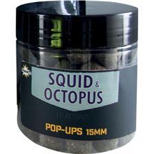 POP UPS DYNAMITE BAITS SQUID & OCTOPUS