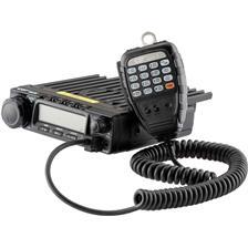 POSTE EMBARQUE CRT FRANCE POUR VEHICULE EMETTEUR VHF CRT 2 M