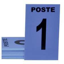 POSTEN-KARTEN JANUEL - 24ER PACK