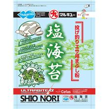 Baits & Additives Marukyu SHIO NORI M 7260