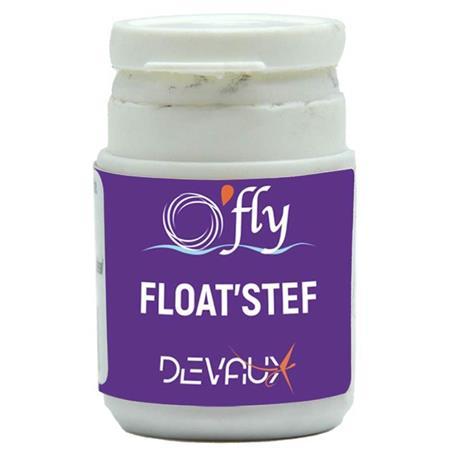 POUDRE DE SECHAGE DEVAUX O'FLY FLOAT'STEF