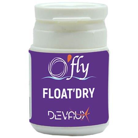 POUDRE IMPERMEABILISANTE DEVAUX O'FLY FLOAT'DRY