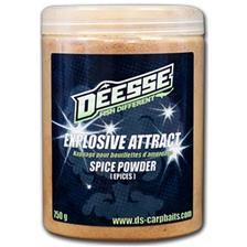 POWDER ATTRACTANT DEESSE EXPLOSIVE ATTRACT