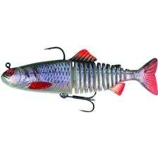 PRE-RIGGED SOFT LURE FOX RAGE JOINTED REPLICANT - 18CM