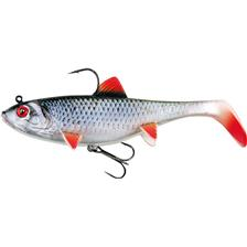 PRE-RIGGED SOFT LURE FOX RAGE MICRO REPLICANT - 7.5CM