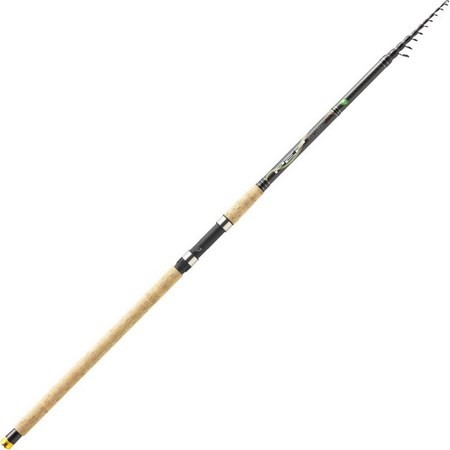 PREDATOR / TROUT ROD MITCHELL SUPREMA 2.0 PEP CORK