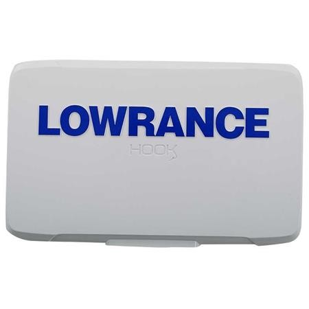PROTECTION CAP LOWRANCE FOR HOOK 2 ET HOOK REVEAL