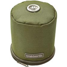 PROTECTION TRAKKER NXG INSULATED GAS CANISTER COVER FOR GAS REFILL