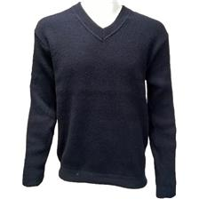 PULL HOMME BARTAVEL GERS - MARINE