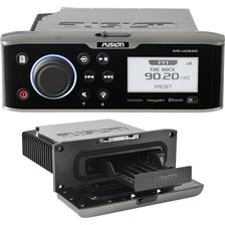 RADIO IPOD FUSION RA650 UD