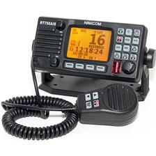 RADIO VHF NAVICOM RT 750 AIS ENCASTRABLE OU SUR ETRIER