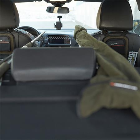 RANGE CANNE SAVAGE GEAR POUR VOITURE CARSEAT ROD RACK 3 RODS