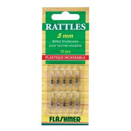 RATTLE FLASHMER - 30ER PACK