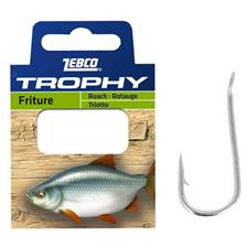 READY-RIG POLE ZEBCO TROPHY FRITURE - PACK OF 10