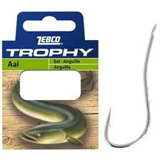 READY-RIG ZEBCO TROPHY ANGUILLE - PACK OF 8