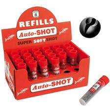 AUTO SHOT RECHARGE PLOMB TAILLE 11