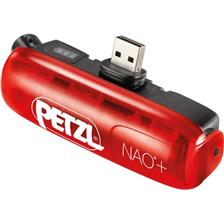 RECHARGEABLE BATTERY PETZL ACCU NAO+