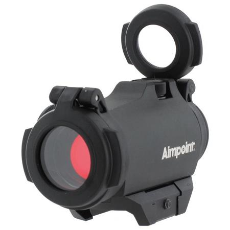 RED DOT AIMPOINT MICRO H2