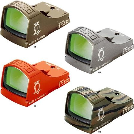 RED DOT DOCTER SIGHT C
