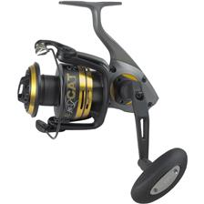 REEL BLACK CAT BATTLE CAT SPIN FD