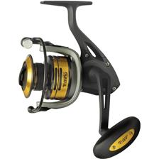 REEL BLACK CAT PASSION PRO FD